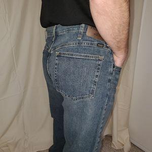 Wrangler regular fit jeans 40 X 30